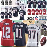 sale retailer 16036 82256 Wholesale Patriots Jerseys for Resale - Group Buy Cheap ...
