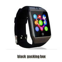 Bluetooth Smart Watch Smartwatch Q18 Android Phone Call Relo...