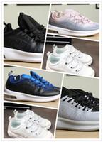 아기 키즈 야외 신발 2019 쿠션 98 트레이너 신발 Chaussures 쏟아지는 소년 소녀 실행 신발 크기 EUR 28-35