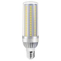 LED-Birnen-25W 35W 50W 54W Ausgezeichnete heller Fan Corn Lampen-Leistungs-Fabrik Lagerhalle Werkstatt Innenbeleuchtung E27 Tageslicht Warmweiss
