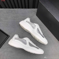 2019 new Luxury high- end sneakers Brand designer men' s ...