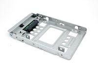 """654540-001 2.5"""" SSD de 3,5"""" disco duro SATA duro HDD adaptador CADDY BANDEJA CAGE caliente PLUG"""