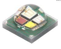 Wymieszaj 2knds High Power 4W SMD 3535 RGBW diod LED do światła scenicznego