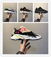 Kanye West 700 Wave Runner Running Shoes For Mens Womens 700...
