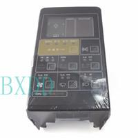 pc200-5 monitör LCD panel 7824-72-4100 Komatsu ekskavatör için geçerlidir