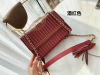 2019 Brand In Europe And The Messenger Bag Fashion Popular W...