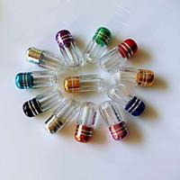 Di alta qualità singola piccola capsula di bottiglia della cassa scatola singola capsula Packaging Bottiglie Sub Splitters bottiglia Health Care RRA3132