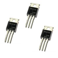Internationale Gleichrichter IRF3205 Transistor N Kanal Power Mosfet 55 V 110A TO-220 1 Stück