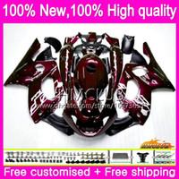 Тело для Yamaha Thundercat YZF600R 96 97 98 99 2000 2001 2002 79Hm.18 YZF-600R CC YZF 600R 1996 1997 1998 1998 1999 00 01 02 обтекатель