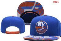 60d8a7b8e96c5 2019 Islanders cap hat Men snapbacks Cool Women Sport Adjustable Caps Hats  All Team snapback Accept Drop ship
