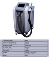 Fabrika, doğrudan satıcılar Düşük sıcaklık lazer soğutucu kriyo deri klinik lazer güzellik makine işleme Buzyeli için sistem soğutma aygıtı