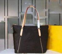 mulheres de alta qualidade couro genuíno aba bolsa ombro totalmente Bag bolsa tote com código de data
