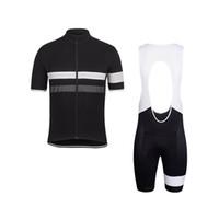 2020 جديد رافا الدراجات الفانيلة تعيين الصيف الرجال سباق دراجة الملابس البدلة تنفس الطرق الجافة الطريق الدراجة الملابس الرياضية K121703
