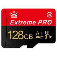 8GB / 16GB / 32GB / 64GB / 128GB 울트라 메모리 카드 카드 마이크 카트 메모어 32GB C10 미니 TF 무료 SDS 어댑터