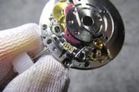 جودة عالية 3135 حركة التلقائي الميكانيكية ل 116610 116610LN الفرعية الرجال ووتش استبدال إصلاح إصلاح الساعات أجزاء التبعي تغيير