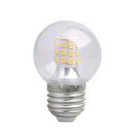 3 색 변환 G45 디 밍이 가능한 에디슨 작풍 앙티크 LED 전구 3000k6000K4000K 온난한 백색 램프 E27 110V~240V