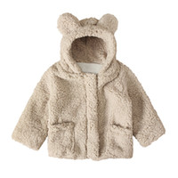 Smartbabyme Children Kids Warm Winter Coat Thicken Baby Boy ...