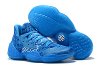 2020 James durcissent 4 vol.4 Chaussures de basket hommes de haute qualité Entraîneur Sport Sneaker Taille 40-46