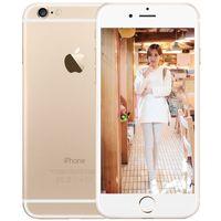"""Kilitli Orijinal elma iPhone 6 6s Artı dokunmatik kimliği Mobil telefon ile 4.7"""" 5.5"""" 1GB RAM 16/64 / 128 GB ROM yenilenmiş cep telefonu"""