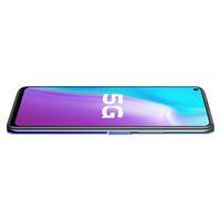 "Orijinal VIVO Y70S 5G LTE Mobil Telefon 8 GB RAM 128 GB 256 GB ROM Exynos 880 Octa Çekirdek Android 6.53"" Tam Ekran 48.0MP OTG Face ID Cep Telefonu"