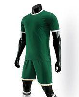 Custom Athletic Football Uniform Wear Training Jerseys de fútbol con shorts Yakuda Uniforme de fútbol Training Fitness Ejercicio Kits de fútbol