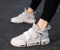 2020 رخيصة مصمم الأزياء أحذية الثلاثي s أحذية رياضية بارد خياطة الحذاء البرية ثلاثة لون الرجال تشغيل الأحذية في الهواء الطلق