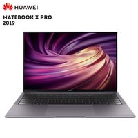 Original HUAWEI MateBook X Pro 2019 Laptop Windows 10 Intel ...