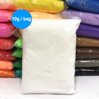 36 Color Air Dry Light Clay With 3 Tool Educational Toy Colorful Plasticine Polymer Creative DIY Clay Toy Kid Girl Birthday Gift DHL free