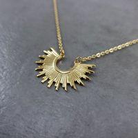 2020 مجوهرات المعلقات سحر المرأة خمر الفولاذ المقاوم للصدأ الصداقة قلادة الياقة ريترو