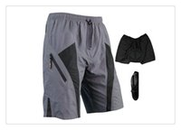 Outdoor Shorts Santic Downhill Herbalife Cycling Bike Shorts...