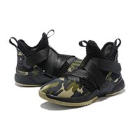 18fb7c3f869 Wholesale lebron soldier 12 for sale - New what the lebron soldier XII mens  basketball shoes