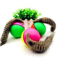 애완 동물 강아지 고양이 장난감 전기 비버 족제비 장난감 롤링 점프 공 장난감 개 고양이 강아지 개 재미 움직이는 장난감 애완 동물 용품