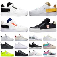 Nike air force 1 Sesame Zapatillas de running core Triple Black blanco CNY Primeknit Runner de moda ultraboost sports trainer hombres mujeres zapatillas de deporte 36-45