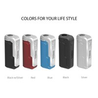 Authentic Yocan UNI Box Mod 650mAh 10s Preheat VV Variable V...