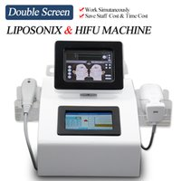 New ultherapy hifu beauty equipment ultrasound wrinkle remov...