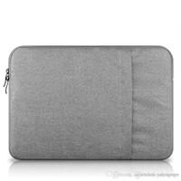 UK UK0001 UK0001 vente sac à main antichocs manches cas pour l'air macbook pro11 / 12 / 13.3 / 15 Sac pochette pour iPad Air 1 2 5 6 Pro 9.7 Cas