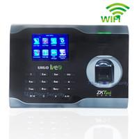2019 UPS For ZK Software U160 ZKTeco TX628 Iclock360 VF360