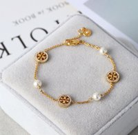 European Designer Jewelry Top Quality Bracelet 3 Colors Gold...