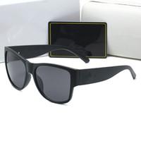 남성 여성 패션 버팔로에 대한 4275 메두사 브랜드 명품 선글라스 나무 안경 클리어 브라운 렌즈 나무 프레임 선글라스