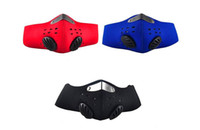 Face Mask Bike Bicycle Sports Cycling Masks Anti- Dust Outdoo...
