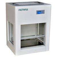 CJ-600P / CJ-600N Mini Mini Mini Cabinet de fluide laminaire pour l'école, Hosipital, laboratoire Mini Fume Hood 110V