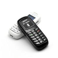 "25PCS GT ستار GTStar BM70 0.66 ""300mAh بطارية سحر صوت سماعة بلوتوث BT طالب جيب مفتوح الطلاب الهاتف المحمول"