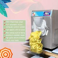 Kolice коммерчески столешница Gelato твердое мороженое мороженое, пакетная морозильная камера, дизайн Италии Экстра сильная дверь