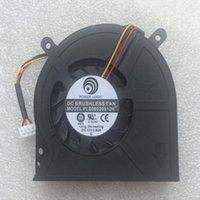 Neuer Laptop CPU-Lüfter für MSI MSAC73 Für Haier Q50 Q51 Q52 Q5T C3 C5 Q7 HDP-9185 All-in-one-Kühlen Fan PLB08020S12H 12V0.6A