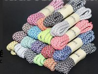 Wholesale Top wholesale Mall Shoes SHOELACES Round 3. M Refec...