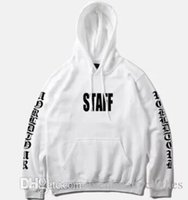 Brand Clothing Justin Bieber STAFF Purpose Tour Hoodies Mens...