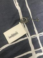 Metall Feuerzeug Holster Halskette High Street Mode Feuerzeugschale Halskette