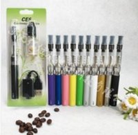 Ego starter kit CE4 atomizer Electronic cigarette e cig kit ...