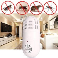 new Electric Atomic Insect Zapper Household Pest Killer Indo...