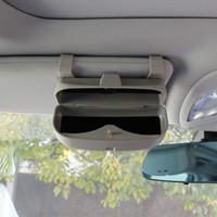 Auto Auto Sonnenbrille Brillenhalter Box für Mercedes Benz W212 C180 E63 C300 E250 C E KLASSE GLK GLC GLE X204 W205 W203 W204